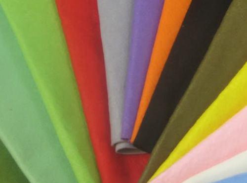 Vải thun trơn dùng để in áo thun