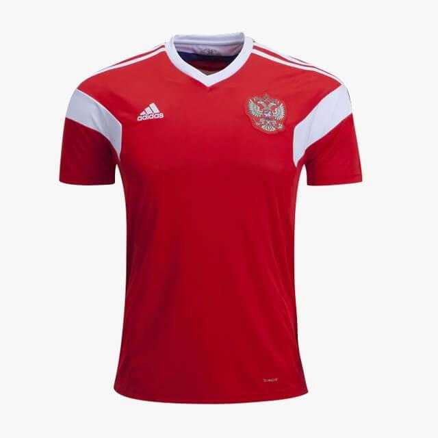 Top 9 bộ đồng phục có phong cách nhất World Cup 2018 - Hình ảnh 8
