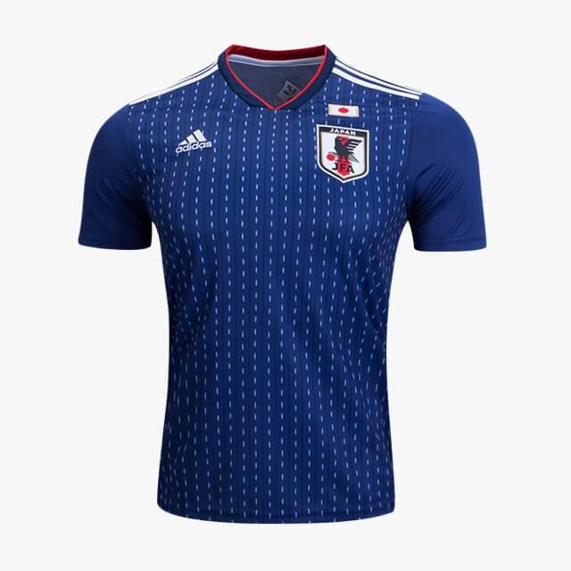 Top 9 bộ đồng phục có phong cách nhất World Cup 2018 - Hình ảnh 9
