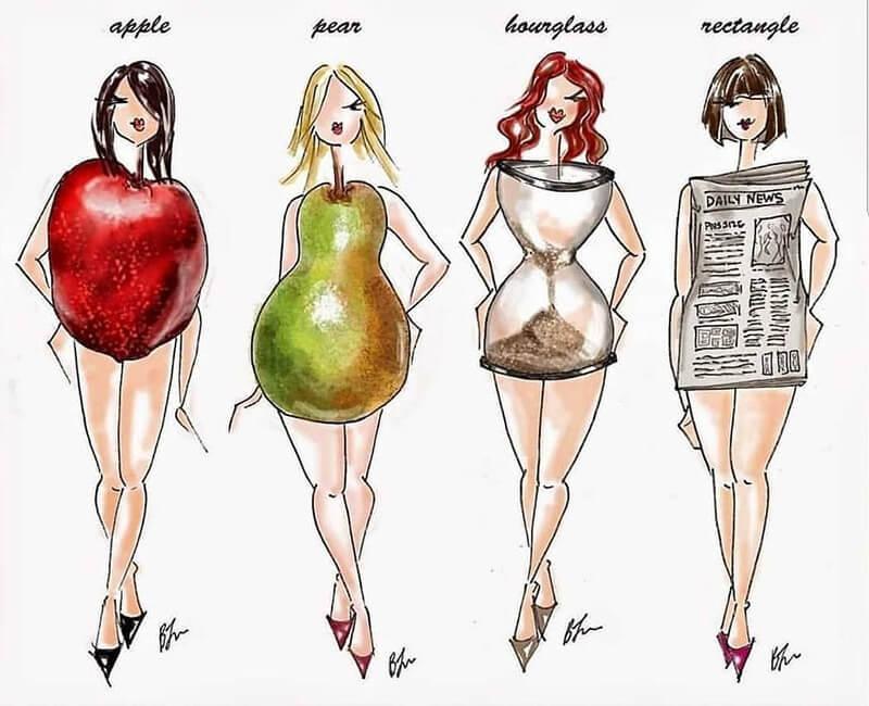 Bí quyết chọn chân váy phù hợp với mọi dáng người
