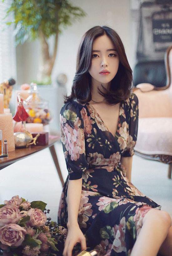 Bí quyết mặc váy giữ dáng cho các nàng tăng cân dịp Tết - Hình ảnh 4