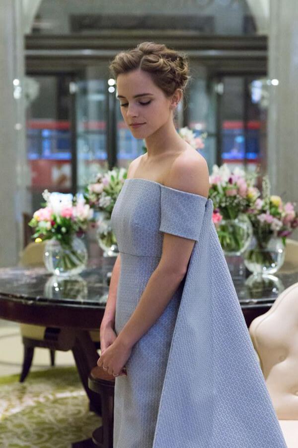 Những điều bất ngờ có thể bạn chưa biết về Emma Watson - Hình ảnh 1