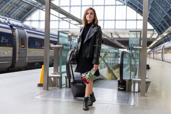 Những điều bất ngờ có thể bạn chưa biết về Emma Watson - Hình ảnh 2