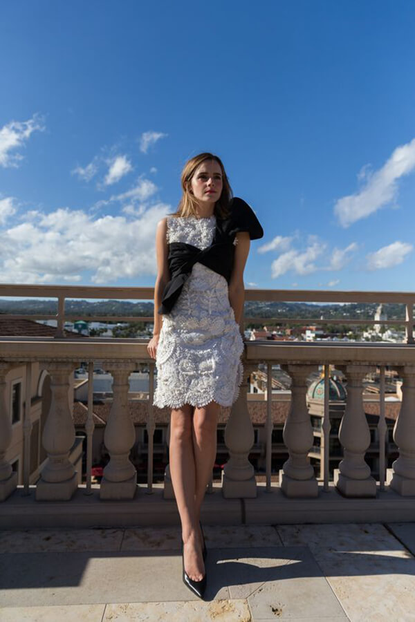 Những điều bất ngờ có thể bạn chưa biết về Emma Watson - Hình ảnh 5