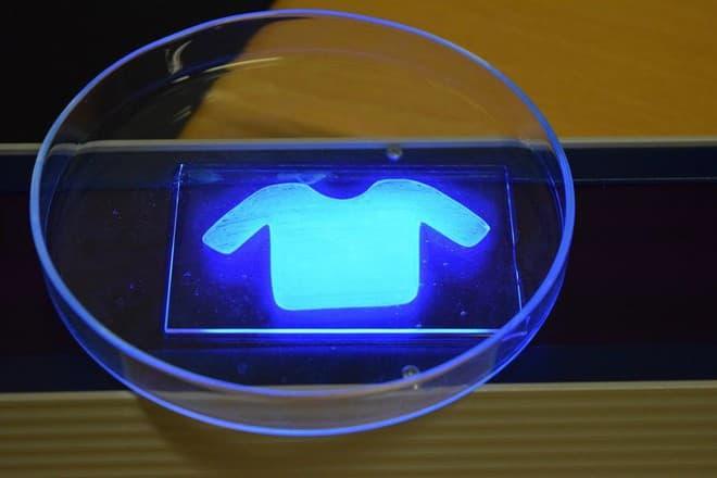 Máy in 3D bằng mực sống có thể giúp thay thế da người - Hình ảnh 2