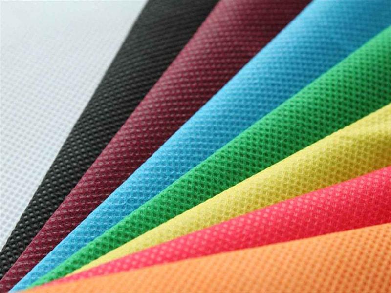 In vải không dệt tại Công ty In Vải Kỹ Thuật Số Hoa Anh Đào - Hình ảnh 1