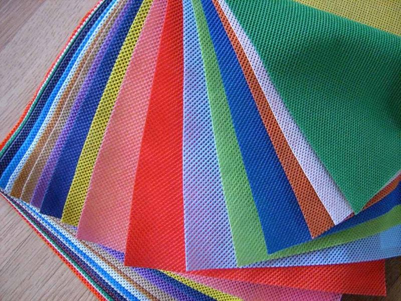 In vải không dệt tại Công ty In Vải Kỹ Thuật Số Hoa Anh Đào - Hình ảnh 2