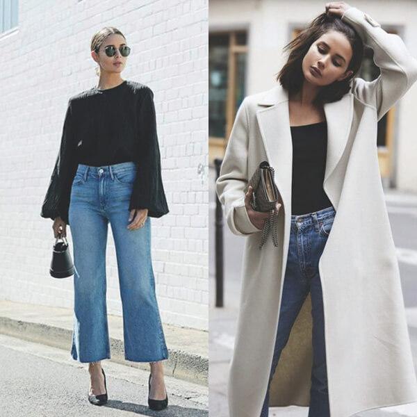 Các phong cách thời trang cơ bản bạn nên biết - Hình ảnh 4