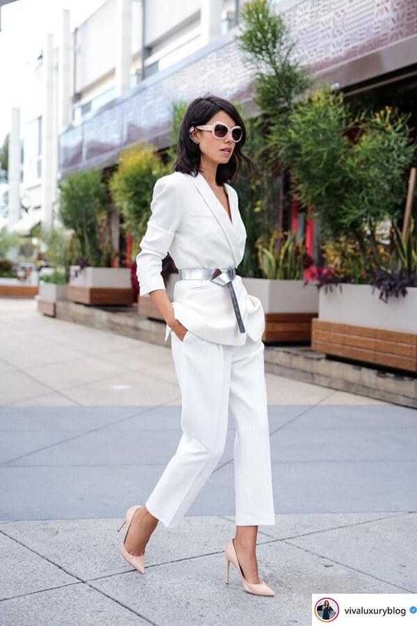 Các phong cách thời trang cơ bản bạn nên biết - Hình ảnh 5