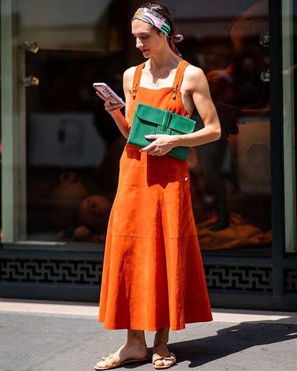 7 xu hướng thời trang mùa thu các nàng nhất định phải thử - Hình ảnh 7