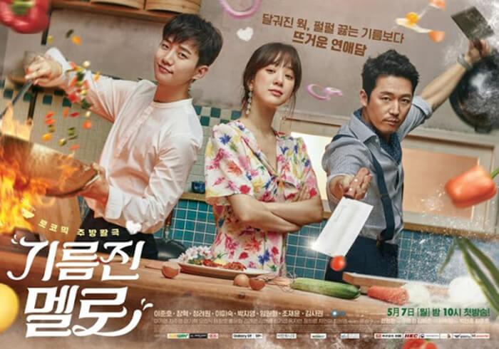 Soi thời trang của tiểu thư Dan Sae Woo trong Chảo Lửa Tình Yêu - Hình ảnh 1