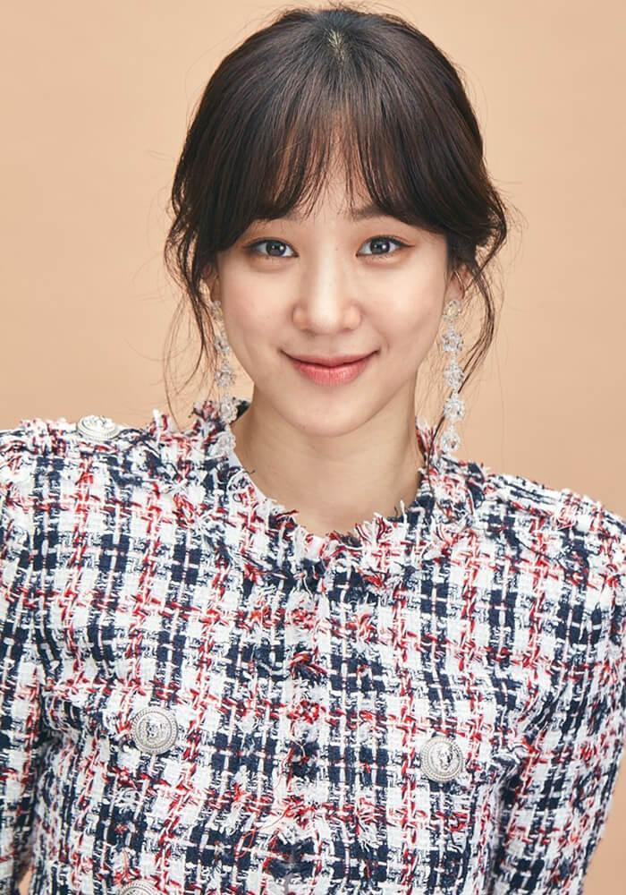 Soi thời trang của tiểu thư Dan Sae Woo trong Chảo Lửa Tình Yêu - Hình ảnh 2