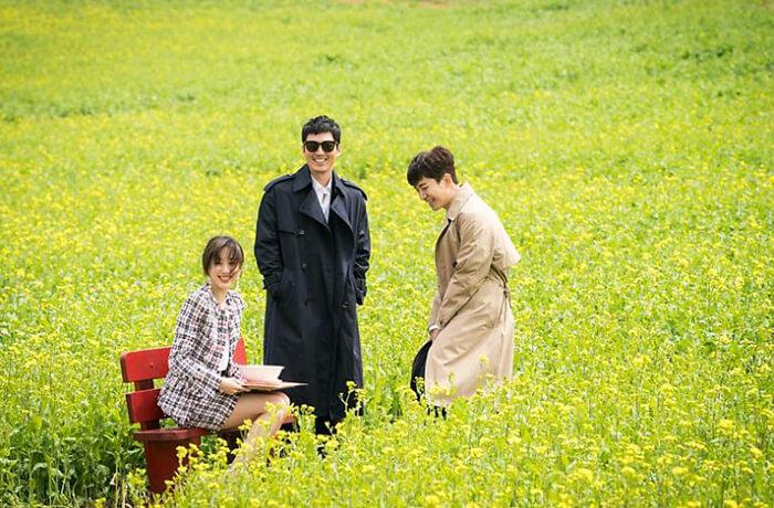 Soi thời trang của tiểu thư Dan Sae Woo trong Chảo Lửa Tình Yêu - Hình ảnh 3