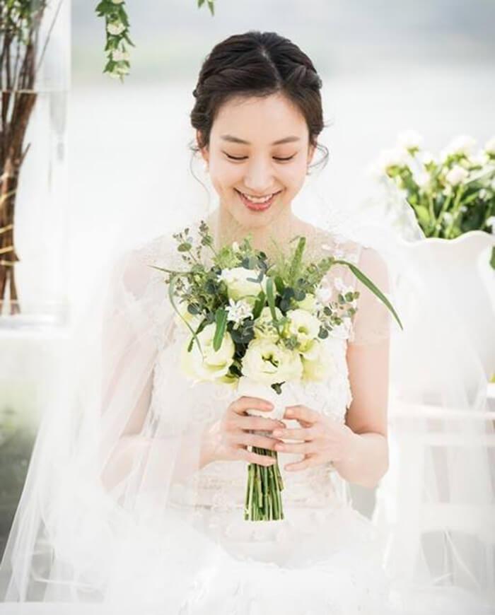 Soi thời trang của tiểu thư Dan Sae Woo trong Chảo Lửa Tình Yêu - Hình ảnh 7