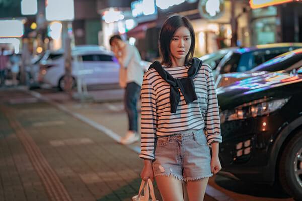 Thời trang trong phim Mỹ nhân Gangnam - Hình Ảnh 9