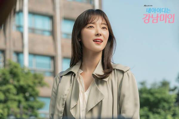 Thời trang trong phim Mỹ nhân Gangnam - Hình Ảnh 14