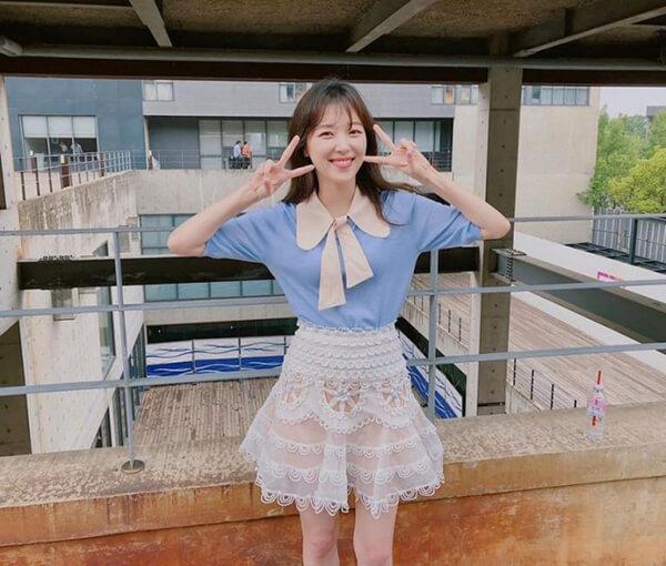 Thời trang trong phim Mỹ nhân Gangnam - Hình Ảnh 15