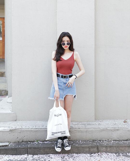 Top 4 xu hướng thời trang hè 2018 đậm chất Tây - Hình ảnh 14