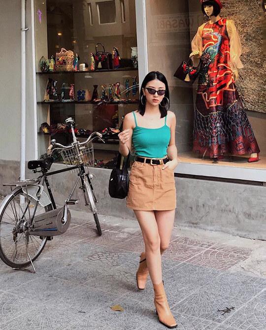 Top 4 xu hướng thời trang hè 2018 đậm chất Tây - Hình ảnh 16