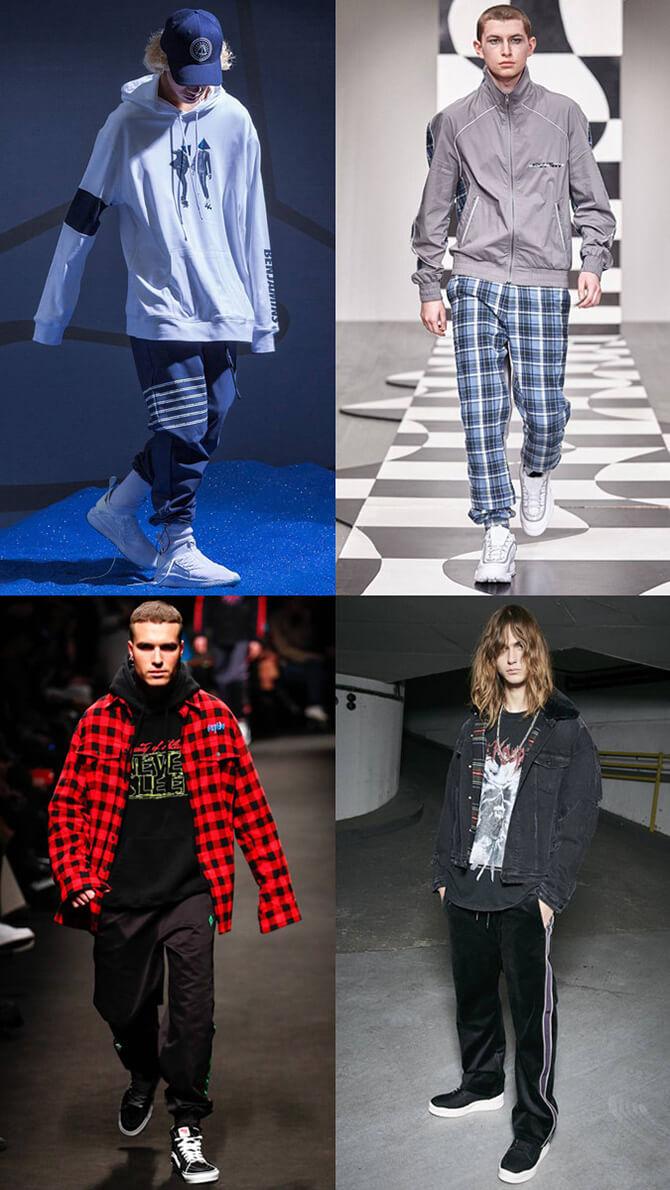 5 xu hướng thời trang thu đông 2018 dành cho nam giới - Hình ảnh 3