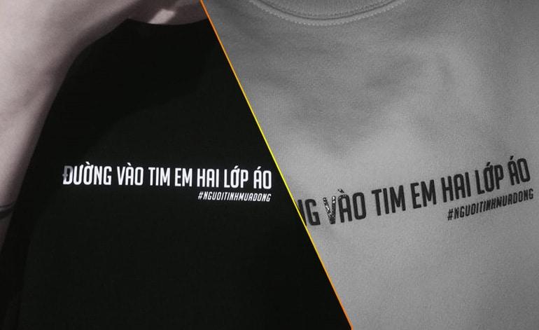 Giới trẻ Việt mê mệt áo thun in chữ