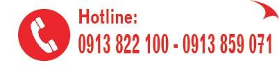 Hotline Công Ty in vải chuyển nhiệt