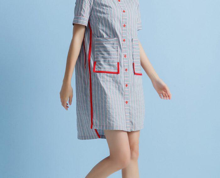 Xưởng in Hoa Anh Đào sẽ gợi ý cho các bạn tham khảo một số loại vải may đầm đẹp, được ưa chuộng nhất trên thị trường hiện nay